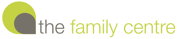 The Family Centre Logo